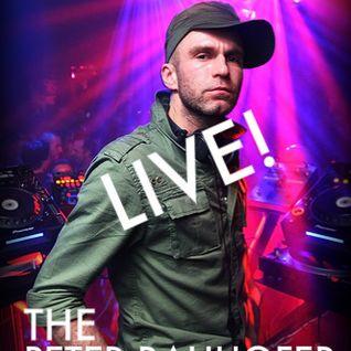 "DJ XENERGY LIVE! 5/10/13 ""THE RAUHOFER TRIBUTE"" (4 HOUR SET)"