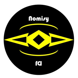 DJ Nomisy - Electro House Mix June 2012