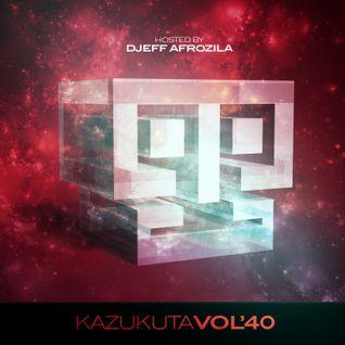KAZUKUTA VOL.40