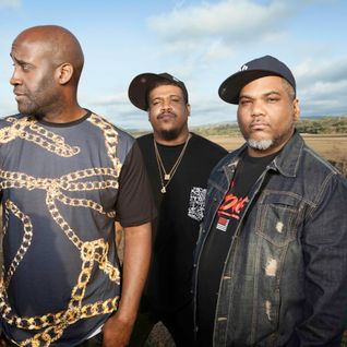 THE TAKEOVER w/ DJ ESQUIRE - Episode 38: DE LA SOUL TAKEOVER MIX