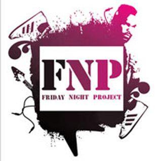 Friday Night Mix- October 2011