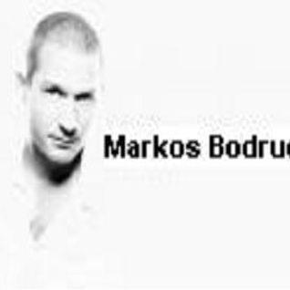 Markos Bodruck Present Dorken In Sead Live P.A - Makro Records