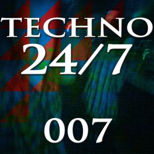 MusicKey TECHNO 24/7 007 Raver she said