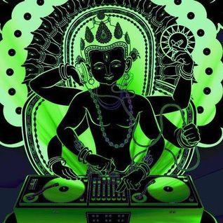 Otkun's Lost tape#001 - Unus mundus (Forest Alchemy)
