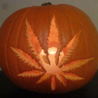 Space Shock - HalloWeed Mix 2012