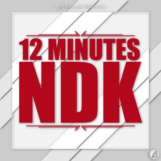 Aphelium - 12 Minutes NDK (Naar De Klote) 01