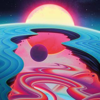 Kaleidoscope Soundsystem - 10-16-16