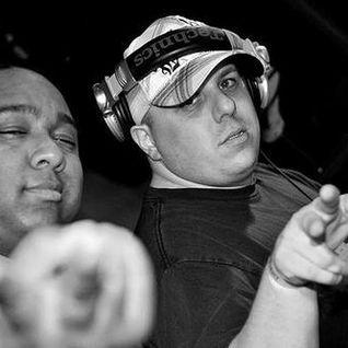 Bass D & King Matthew live @ Defqon 16.06.2007