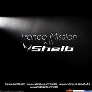 Trance Mission mixed by Shelb(2012-March)