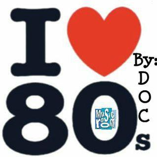 The Music Room's 80s Mix 3 - By: DOC (12.17.11)