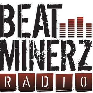 Dj Sandman -Beatminerz Radio- MixMasters Weekend (4th of July 2015)