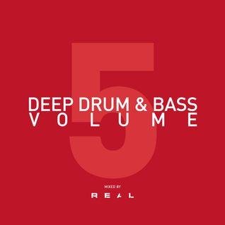 Deep Drum & Bass Vol. 5