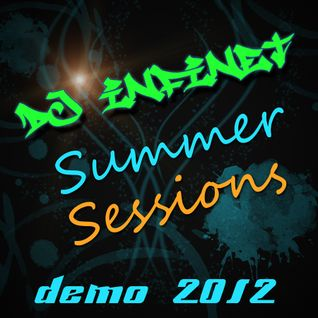DJ Infinet - September 2012 house mix demo