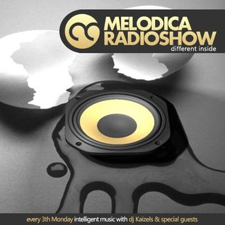 Kaizels - Melodica NTL Radioshow vol6 part1 for RadioDE