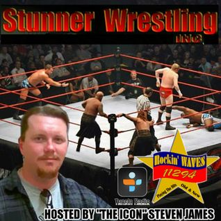 Stunner Wrestling Inc. (December 23, 2015)