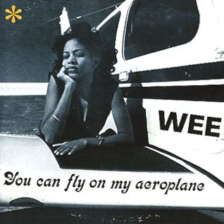 You Can Fly On My Aeroplane