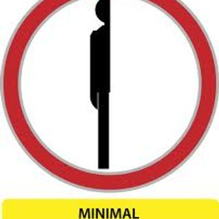 #Minimale assistance#1 mix by Dorian Parano