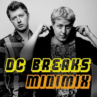 DC Breaks Minimix