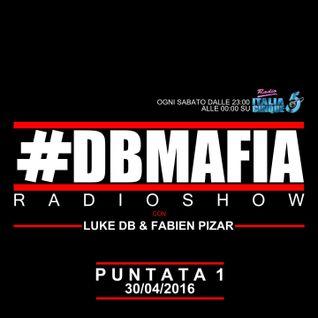DBMAFIA Radio Show 001