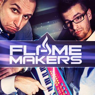 FlameMakers live at Tokaj Hegyalja festival