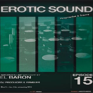 Erotique Sound Ep 015