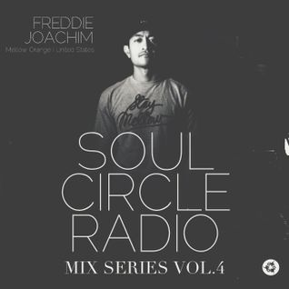 SCR Mix Series Vol.4 - Freddie Joachim