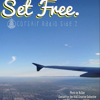 CorsAir Radio 1B - Set FREE