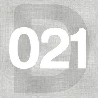 Eimantas & Henry Daniel - Deeva Podcast 021 - 2012-01-29
