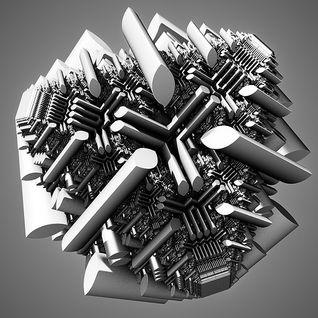 Techno Fractals