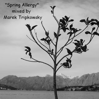 """Spring Allergy"" mixed by Marek Tripkowsky"