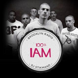 100% IAM