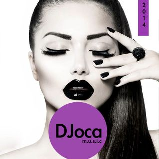 DJoca - Sensual Pieces 2014