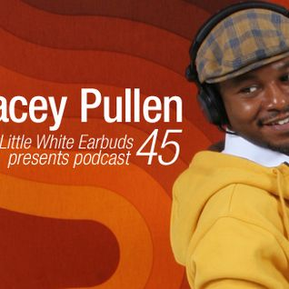 LWE Podcast 45: Stacey Pullen