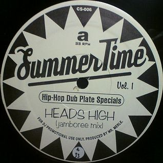 We Love Hip Hop #5 (Summer Edition)