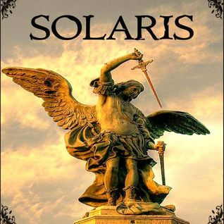 Solaris RADIO-SHOW Friday June 13th 2014