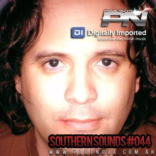 Paul Nova Southern Sounds 044 (December 2012)