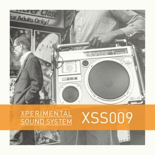 Xperimental Sound System: XSS009 / A Guy Called Judas