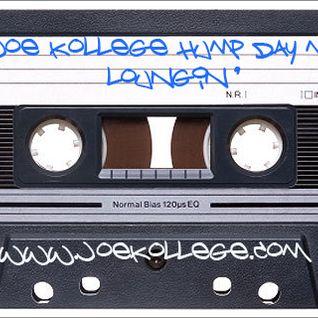 Loungin' (Hump Day Mix September 14, 2011)