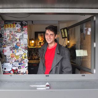 James Holden - 27th January 2015