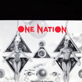 Ellis Dee - One Nation 'Under A Groove' - 11th December 1993