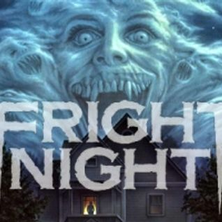 Fright night is almost here...