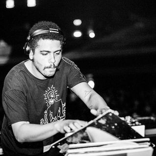 "Seth Troxler ""Disco Session"" / Live at Lovebox at The Forum"