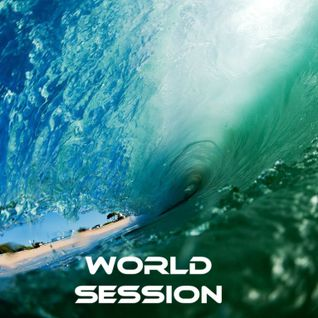 World Session 444 by Sébastien Szade (Radio FG Broadcast)