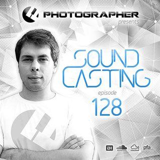 Photographer - SoundCasting 128 [2016-10-21]