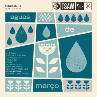 TSAW/2014.11 • Aguas de Março