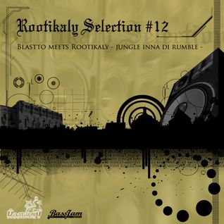 Blastto meets Rootikaly Movement ( 2006 )