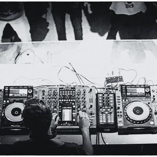 Mays.- The Real Techno Mix #109,110