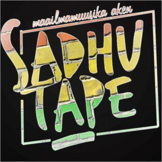 SadhuTape #60: 100% vinyl by RasWu