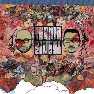 Treinta-treinta (with DJ Thabeat)