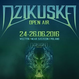 CJ Art ][ Artelized @ Dzikuska Open Air 2016 (Poland) - Main Stage [24.06.2016]